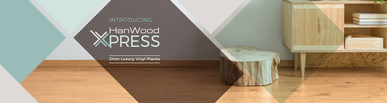 XPRESS (Planks)