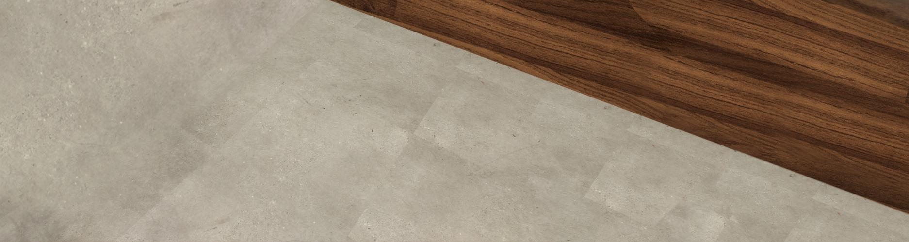 Waterproof Timber Floor For Bathroom Vinyl Wood Flooring
