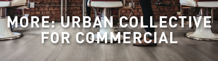 Why choose the Urban Collective for commercial projects?